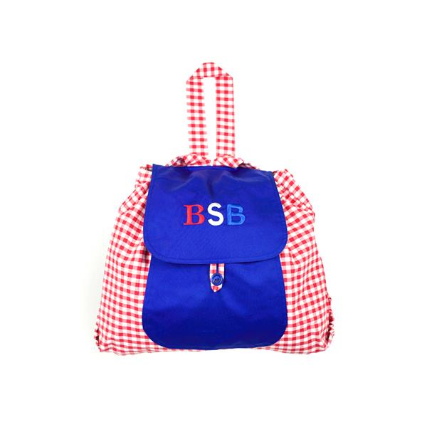 MOCHILA BSB EARLY YEARS