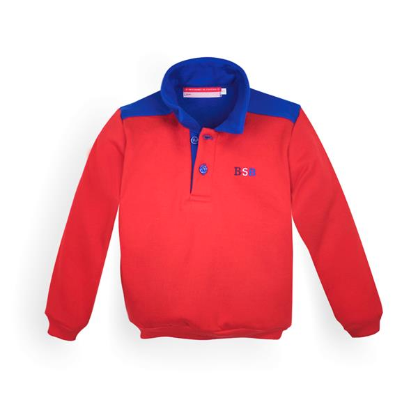 SUDADERA BSB EARLY YEARS