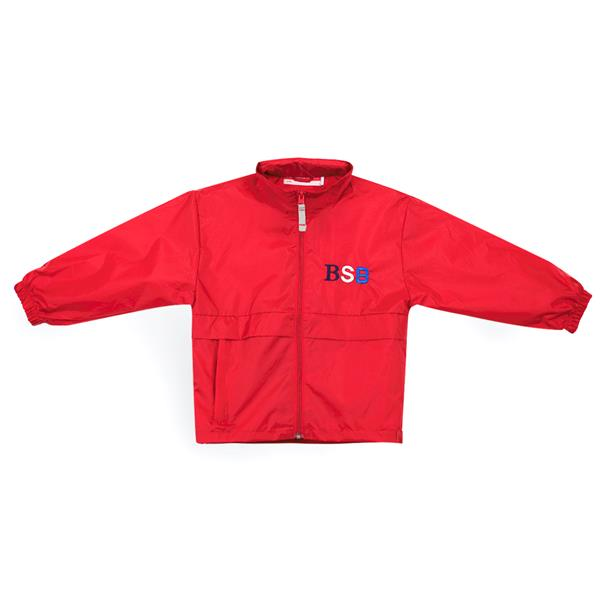 IMPERMEABLE BSB EARLY YEARS