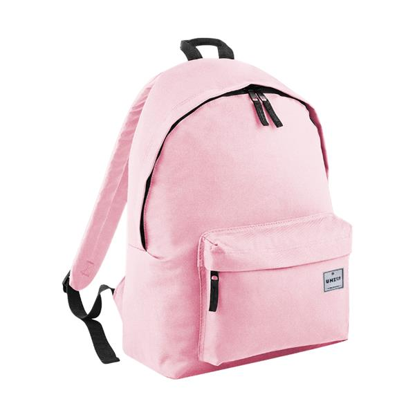 MOCHILA LIGHT PINK