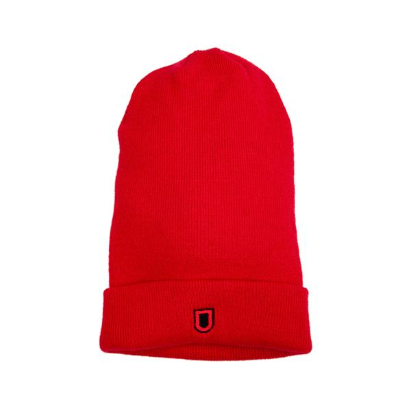 GORRO ROJO PETERS